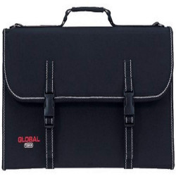 Bag for 21 GLOBAL knives