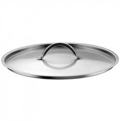 Round lid