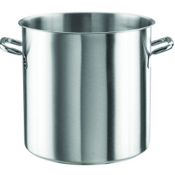 High 2-handle pot