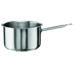 Casserole with 1 handle