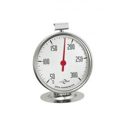 Termometro in acciaio da forno