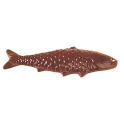 ladychef Cioccolato Stampo per pesce di cioccolato