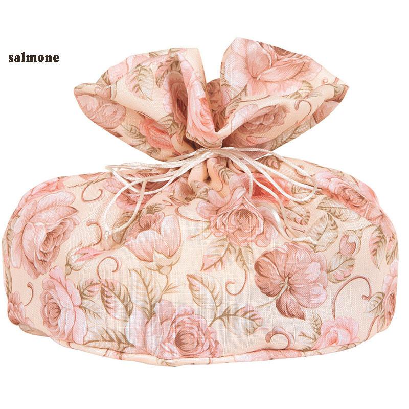 ladychef Confezionamento Sacchetto per confezione in tessuto effetto lino