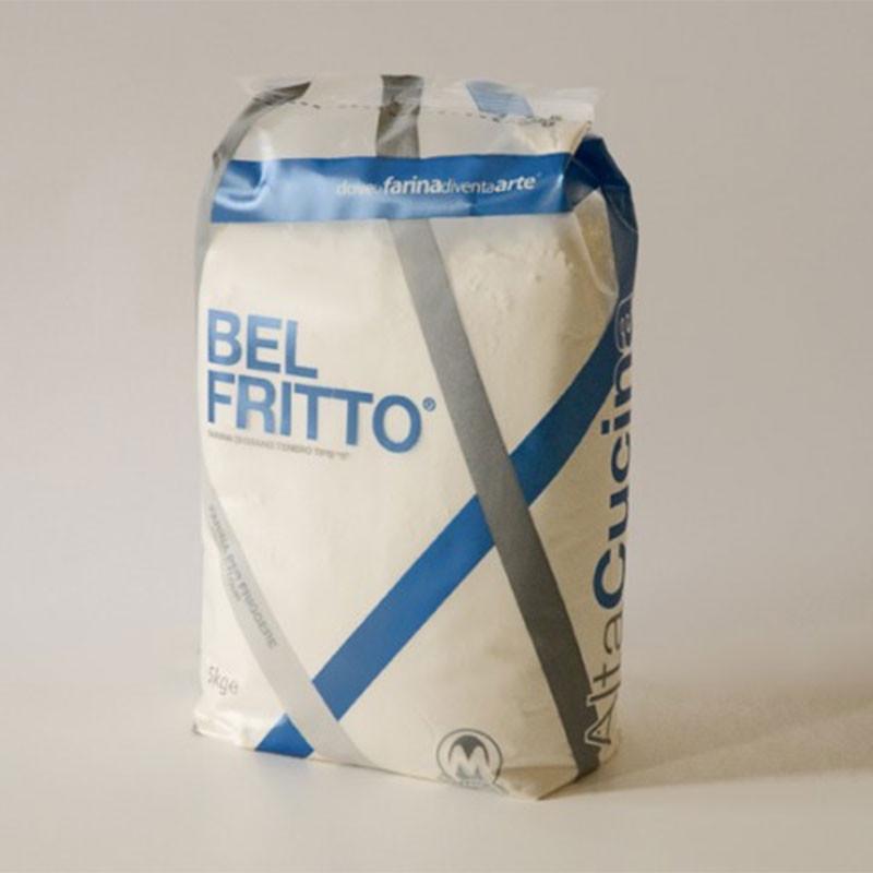 ladychef Farine Farina Belfritto Petra kg.5