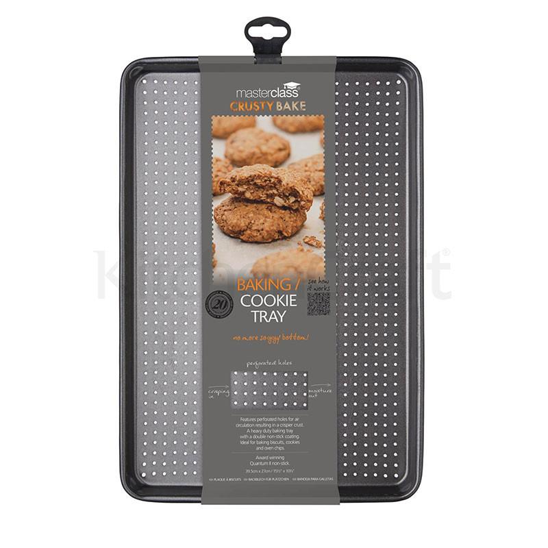 ladychef Teglie e Forme Teglia Crusty Bake