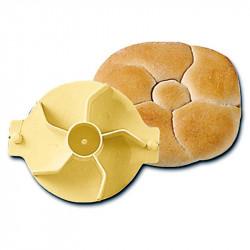 ladychef Impasti Formine per il pane