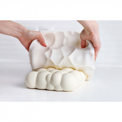 ladychef Torte Stampo Torta Cloud 1600