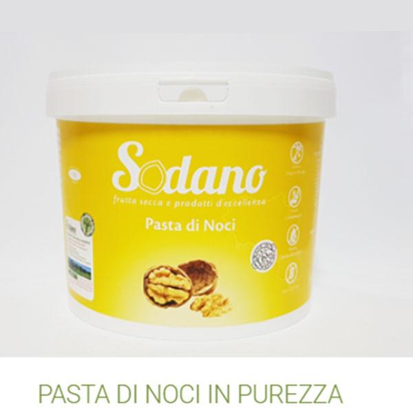 Pasta di noci da 1 kg for Cucinare 1 kg di pasta