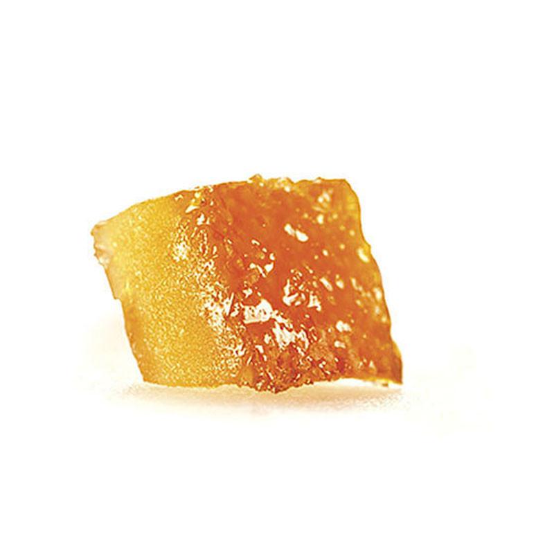 ladychef Food Scorza d'arancia candita a cubetti