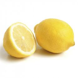 ladychef Food Scorza di limone candita a filetti