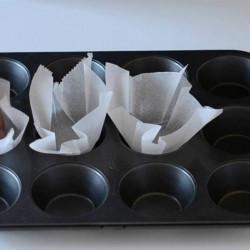 ladychef Teglie e Forme Set muffin breakfast