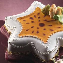 ladychef Torte Stampo stella 6 punte