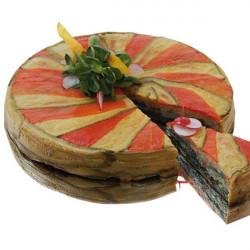 ladychef Torte Stampo Tortiera liscia