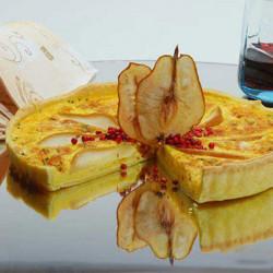 ladychef Torte Stampo Crostata