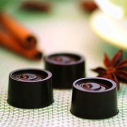 ladychef Stampi silicone Stampo Vertigo 15 forme
