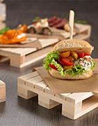 Trays & Chopping Boards
